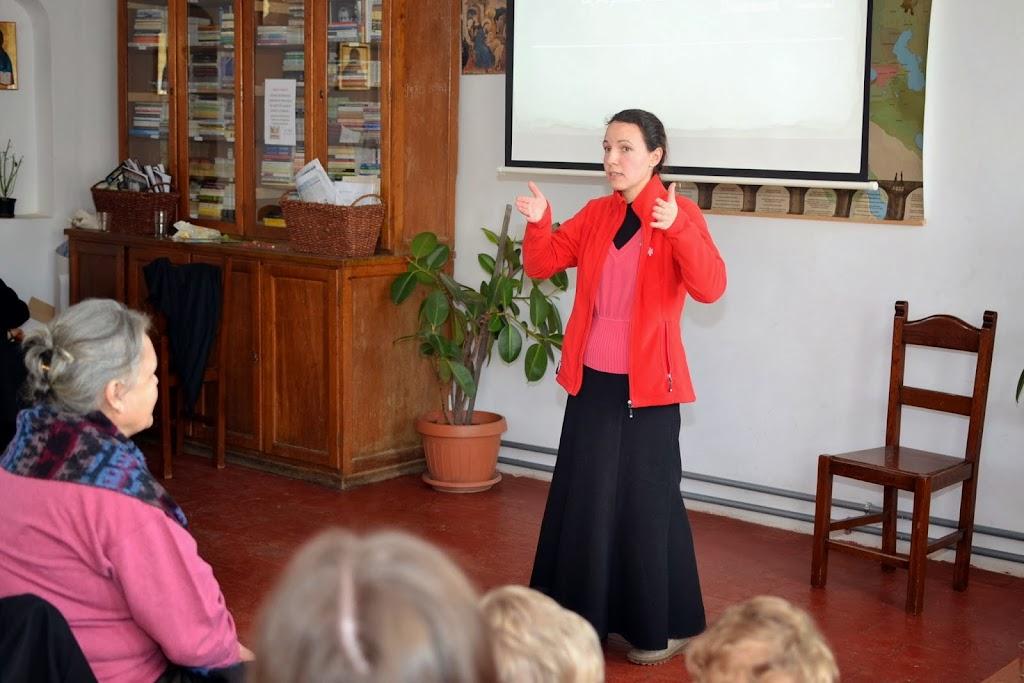 Despre evolutie, cu Elena Blanaru - 075
