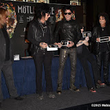 OIC - ENTSIMAGES.COM - Mötley Crüe and Alice Cooper at the Motley Crue - press conference in London 9th June 2015  Photo Mobis Photos/OIC 0203 174 1069