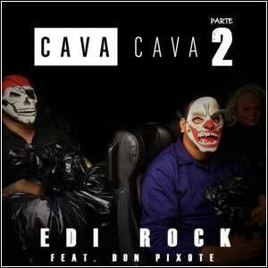 Baixar Edi Rock - Cava Cava Parte 2 (Single) 2015