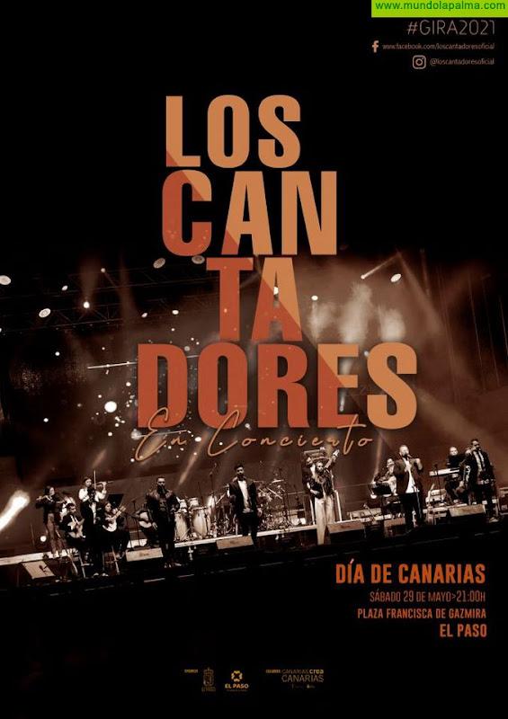 El Paso celebra este fin de semana el Día de Canarias