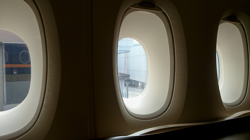 SIN%252520PVG 28 - REVIEW - Singapore Airlines : Suites - Singapore to Shanghai (A380)