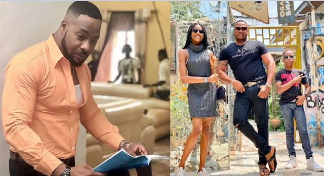 Actor, Bolanle Ninalowo laments bitterly about his children's school fees