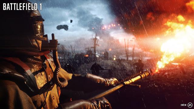 Ea confirma que será necesario el Xbox Live Gold para jugar a la beta de Battlefield 1