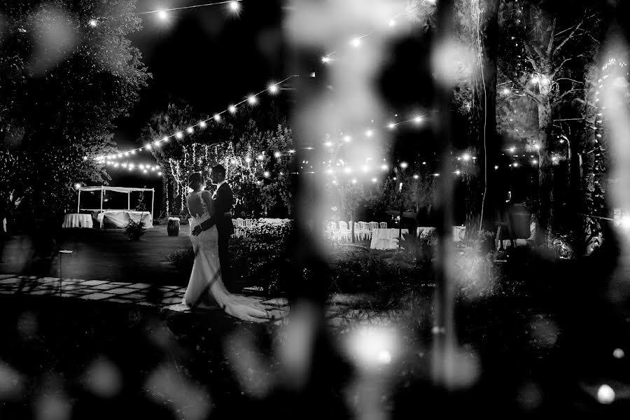 Wedding photographer Nico Pedaci (pedaci). Photo of 08.06.2020