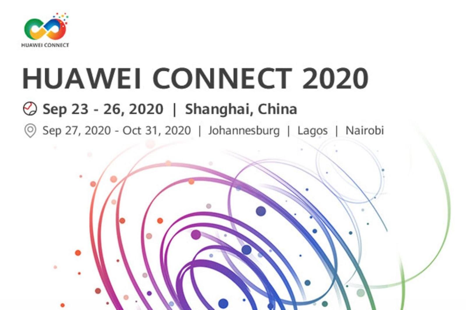Huawei เผยกลยุทธ์สร้างคุณค่าใหม่ด้วยการผสาน 5 ขอบข่ายเทคโนโลยีสำคัญ