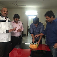 Boyapati Birthday Celebrations At His Offiece Photos