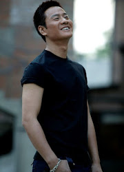 Lian Yiming China Actor