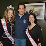 Meeting with Mrs. Westchester County Jennifer Czarniecki & Mrs. New York Melissa Luiso