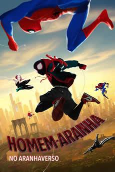 Homem-Aranha: No Aranhaverso Download