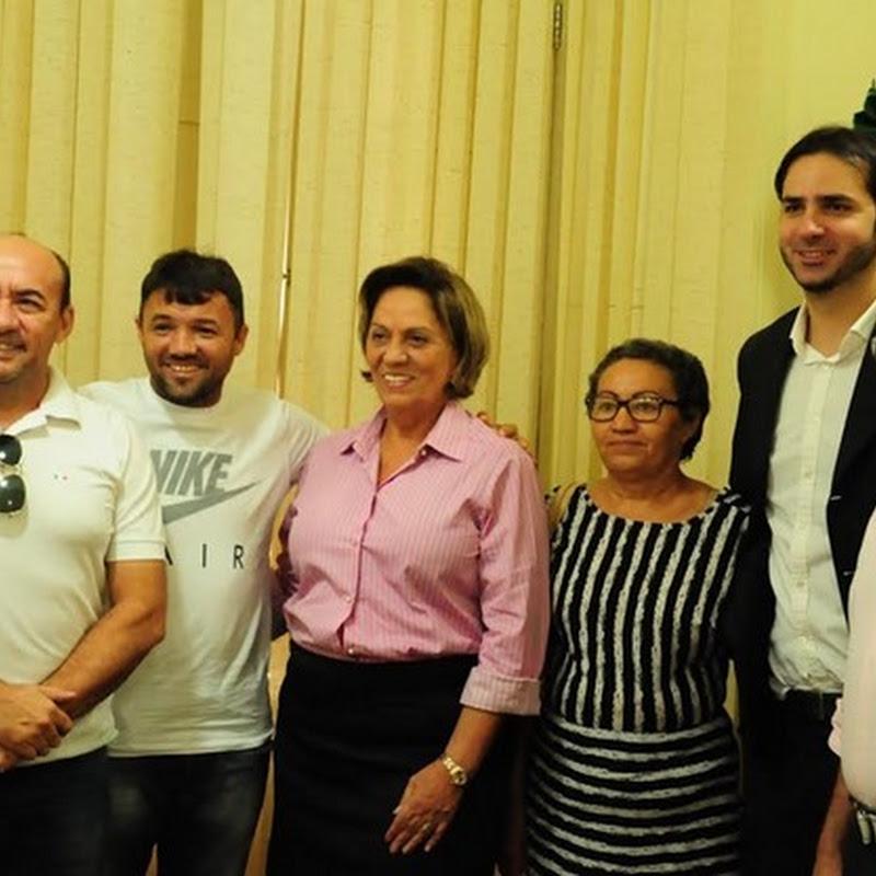 Prefeitura firma parceria socioeducativa com clubes mossoroenses