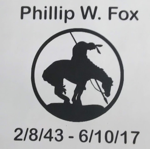 Phillip Fox