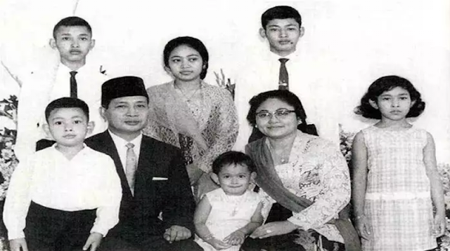 27 januari 2008 presiden soeharto meninggal dunia
