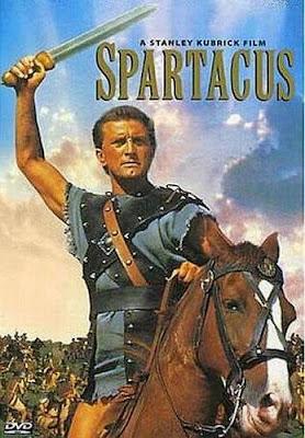 Download Film Spartacus 1960