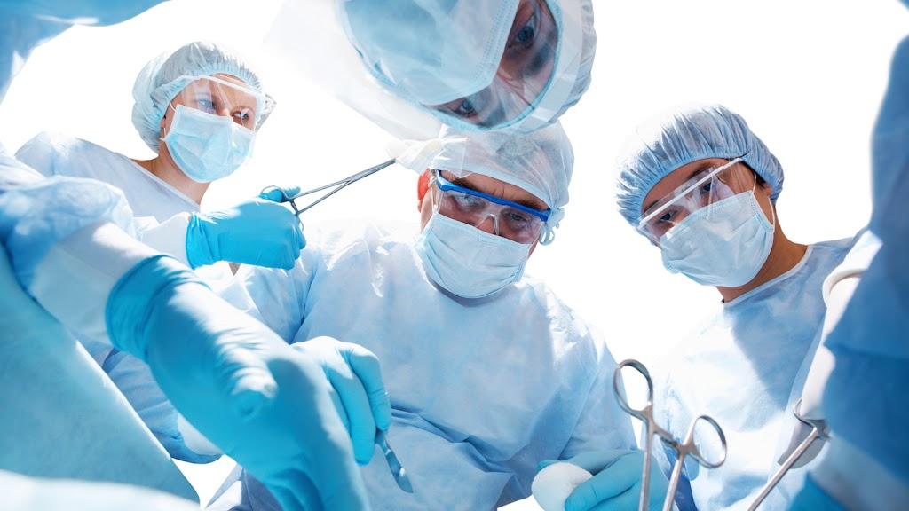 Pasca Operasi Inguinal