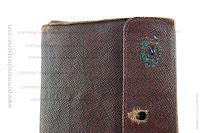 Soldier Notebook