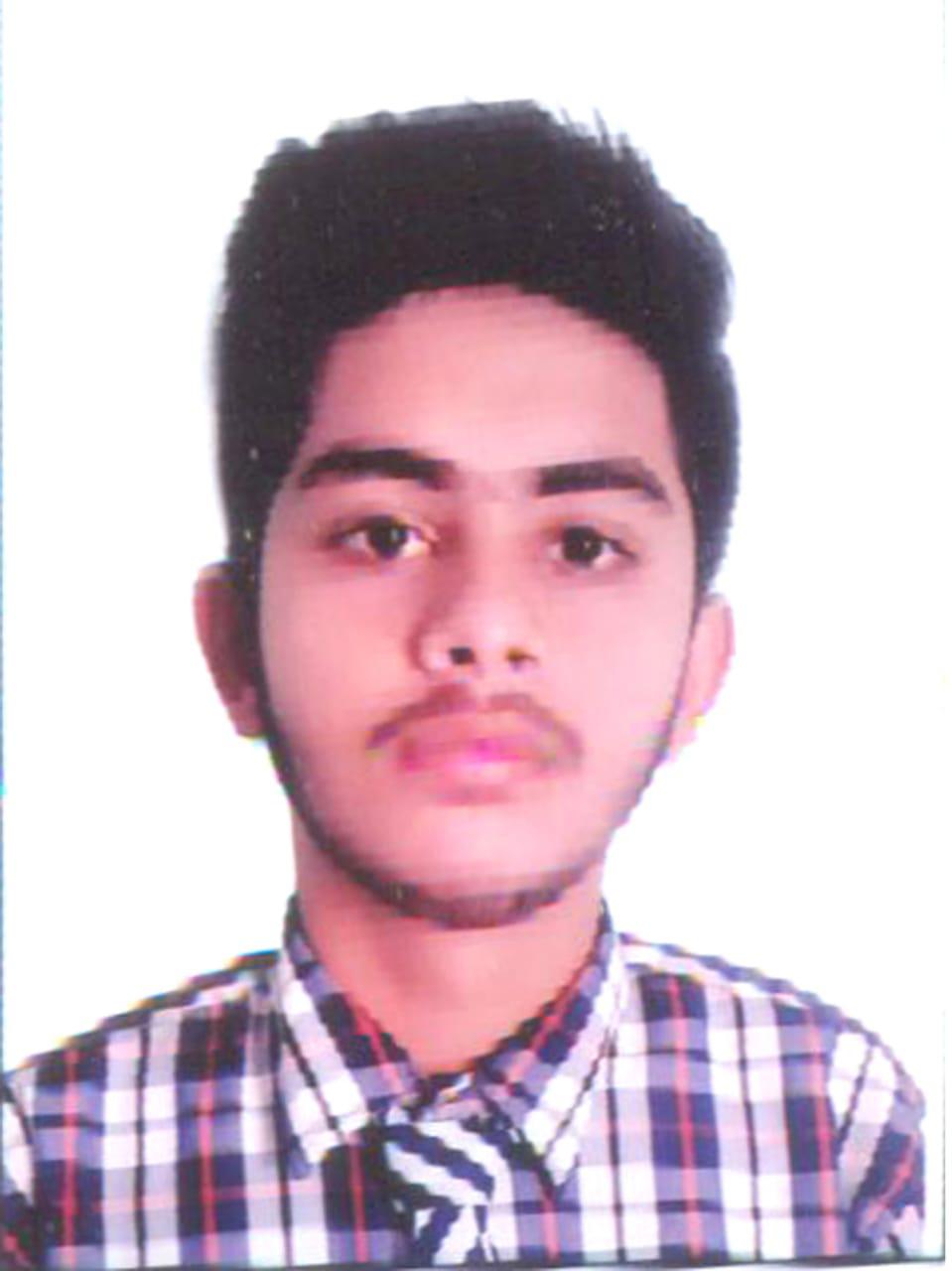 ತುಮಕೂರು: ಕನ್ನಡದಲ್ಲಿ 99 ಅಂಕಗಳನ್ನು ಪಡೆದ ದುಬೈ ವಿದ್ಯಾರ್ಥಿ.....