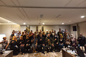 MEETING EXCLUSIVE PERDANA PT Trust Global Karya di Palembang