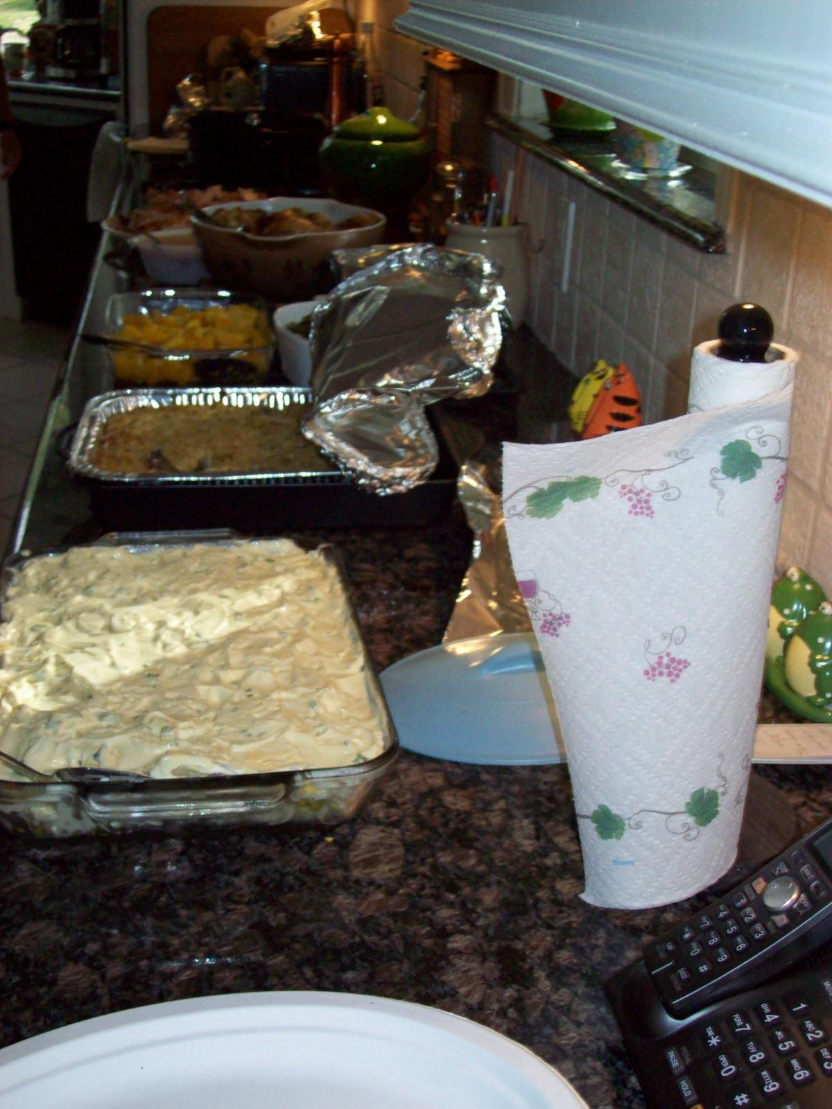 Thanksgiving 2008 - 101_1050.JPG