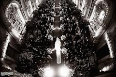 Foto 1072pb. Marcadores: 15/05/2010, Casamento Ana Rita e Sergio, Igreja, Igreja Sao Francisco de Paula, Rio de Janeiro