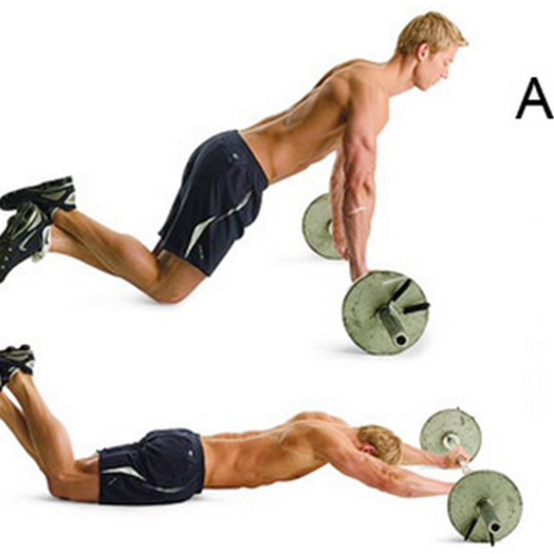 Berkesan ke guna 'roller' untuk mensadokan badan ?