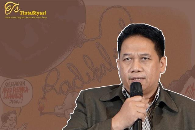 Prof. Suteki: Problem Utama BUMN Bukanlah Radikalisme, Melainkan Patut Diduga Korupsi