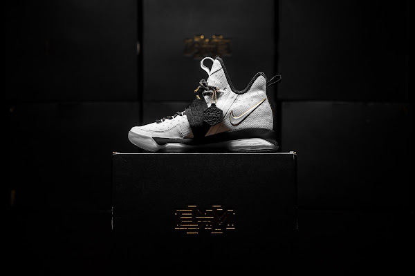 Available Now Nike LeBron 14 BHM  AllStar