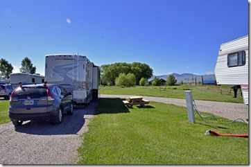 Countryside RV Park Dillon3