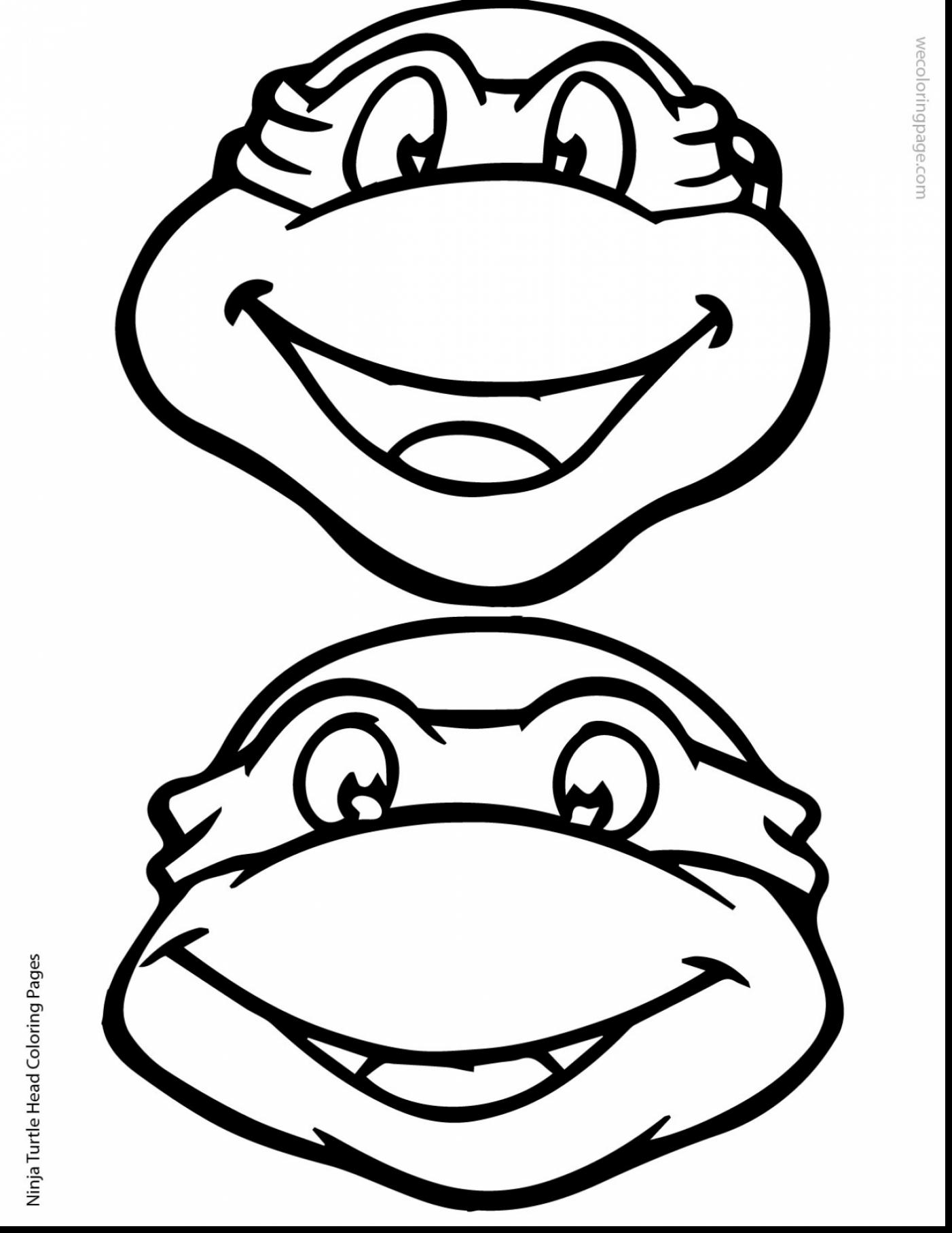 coloring pages turtles ninja songs - photo#47