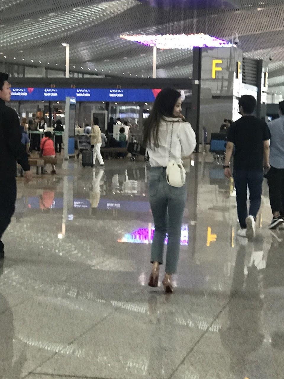 jennie airport