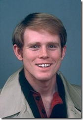 Tomos (young Ron Howard)