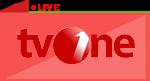 Nonton TV Online TV ONE