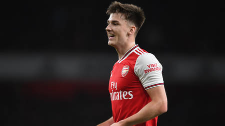 What Arsenal fans are saying about Kieran Tierney
