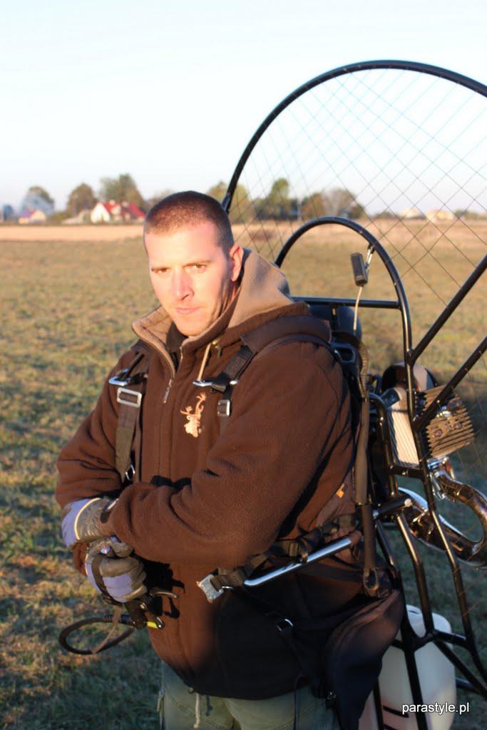 Szkolenie paralotniowe Październik 2011 - IMG_9860.JPG