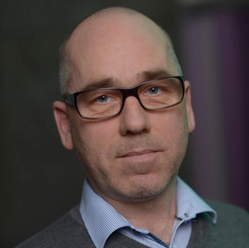 Jan G. Pedersen