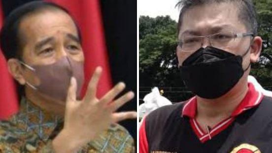 LQ Indonesia Lawfirm Ingatkan Presiden Jokowi Bahaya Oknum Polri dengan Kekuasaan Absolut Tanpa Pengawasan Internal