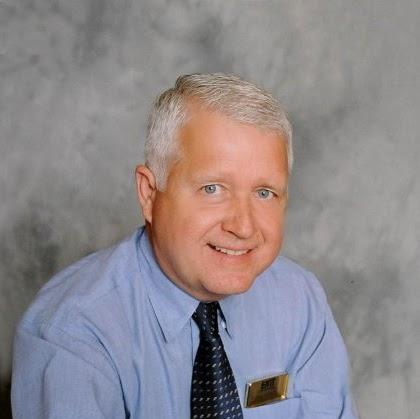 Jerry Mulkey