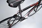 11lbs 12oz Wilier Triestina Zero.7 SRAM Red Complete Bike