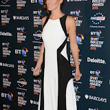 OIC - ENTSIMAGES.COM - Charlie Webster at the  the BT Sport Industry Awards at Battersea Evolution, Battersea Park  in London 30th April 2015  Photo Mobis Photos/OIC 0203 174 1069