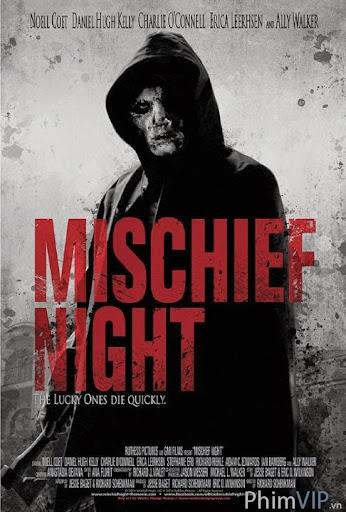 Đêm Ác Mộng - Mischief Night poster