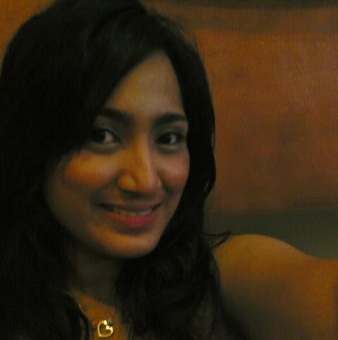 Leigh Garcia