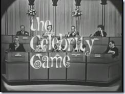 Celebrity Game