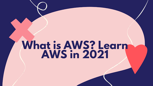 What Is Amazon Web Service | Learn AWS in 2021