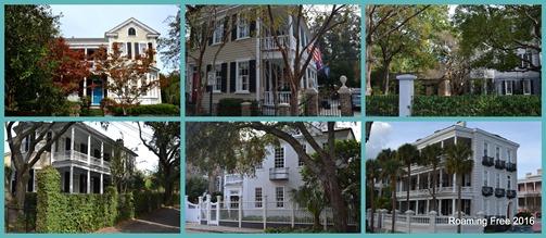 Charleston Houses 2