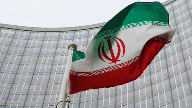 Ngeri, Ilmuwan Iran Ditembak Senapan Canggih dari Satelit