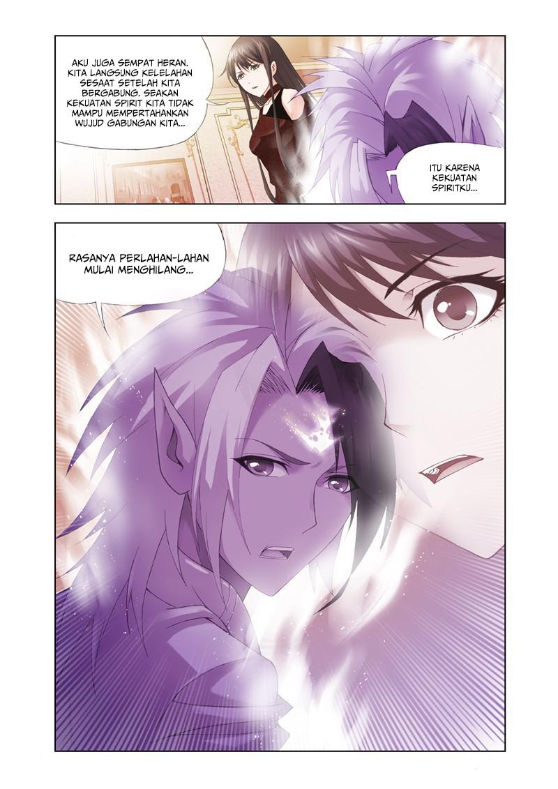 Baca Manga Soul Land Chapter 102 Komik Station