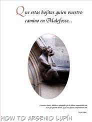 P00025 - Los caminos de Malefosse
