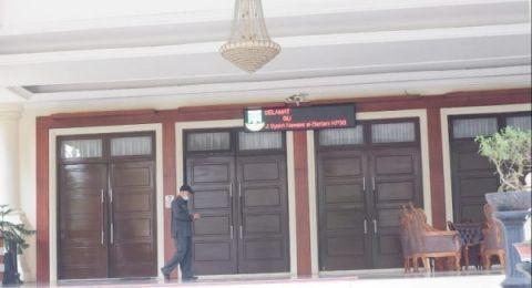 BKD Ungkap Alasan 20 Pejabat Dinkes Banten Mengundurkan Diri, Ternyata Gara-gara Ini