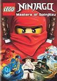 Masters Of Spinjitzu