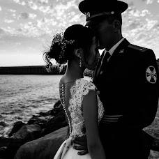 Wedding photographer Alena Litvinova (LITVINOVASOCHI). Photo of 16.08.2018