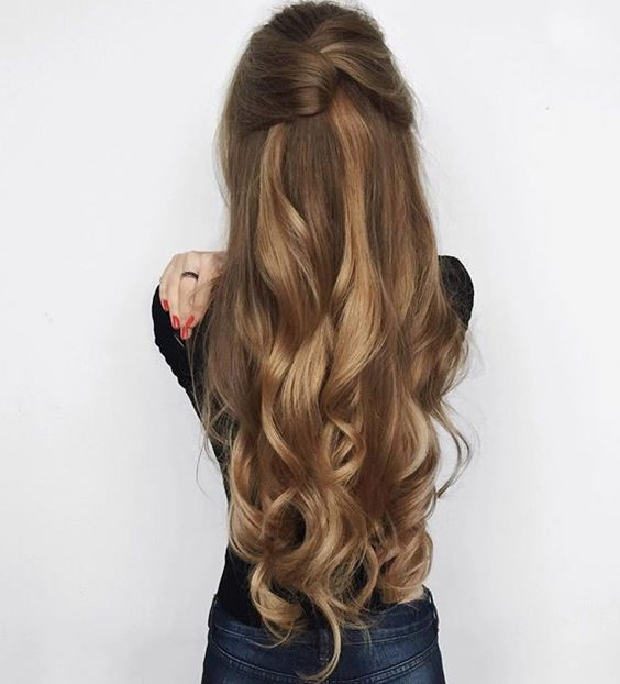 Braid Hairstyles A selection of your hairstyle To suit you 2017 6